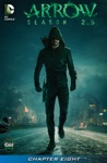 Arrow Season 25 2014- 8
