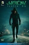 Arrow Season 25 2014- 8