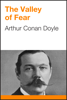 Arthur Conan Doyle - The Valley of Fear artwork