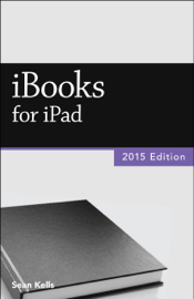 iBooks for iPad (2015 Edition) (Vole Guides) book