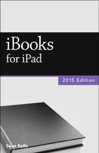 iBooks for iPad (2015 Edition) (Vole Guides) ebook