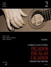 Flamenco Guitar Technics Vol 2