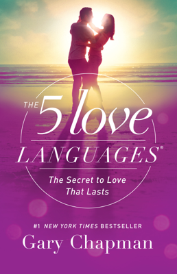 The 5 Love Languages - Gary Chapman book