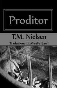 Proditor Book Cover