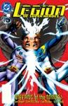 Legion Of Super-Heroes 1994- 96