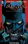 Batman Arkham Knight 2015- 9
