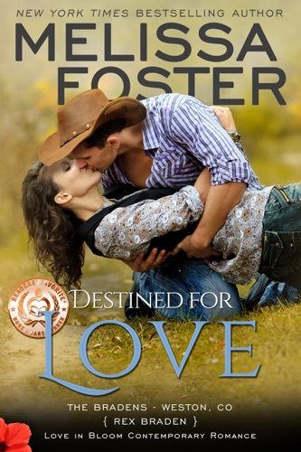 Melissa Foster - Destined for Love