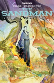 The Sandman: Overture (2013- ) #4 PDF Download