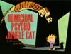 Bill Watterson - Homicidal Psycho Jungle Cat artwork
