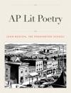 AP Lit Poetry