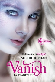 Vanish. La traditrice PDF Download
