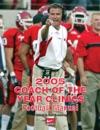 2005 Coach Of The Year Clinics Football Manual