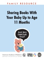 Sharing Books with Your Baby up to Age 11 Months