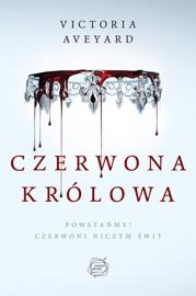 Czerwona Królowa PDF Download