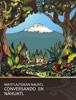 Instituto Tlaxcalteca de Cultura, Digital-Editorial & Juan Moreno - Conversando en Nahuatl ilustración