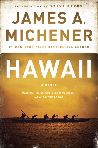 James A. Michener & Steve Berry - Hawaii