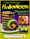 8 Spooktacular Halloween Dessert Recipes