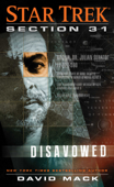 Section 31: Disavowed