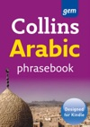 Collins Gem Arabic Phrasebook And Dictionary