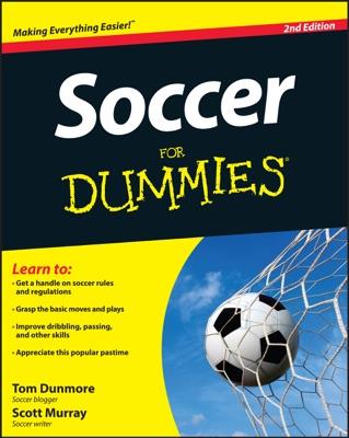 Soccer For Dummies