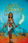 Amos Daragon Trilogie