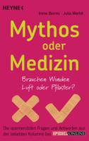 Irene Berres & Julia Merlot - Mythos oder Medizin artwork