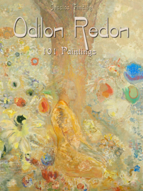 Odilon Redon: 101 Paintings