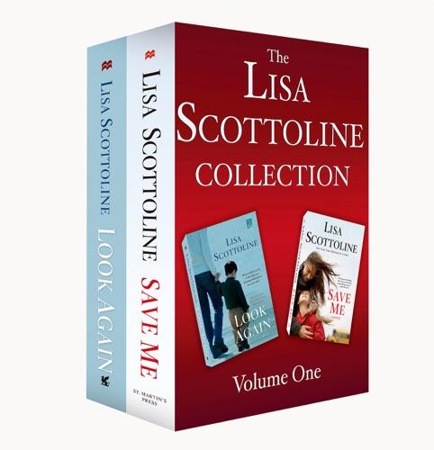 Lisa Scottoline - The Lisa Scottoline Collection: Volume 1