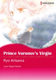 Prince Voronov's Virgin PDF Download