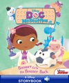 Disney Classic Stories Doc McStuffins  Boomer Gets His Bounce Back