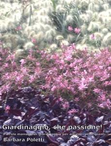 Giardinaggio, che passione! Book Cover