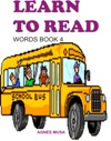 Learn To Read Words Book Four