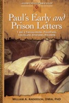 Pauls Early And Prison Letters