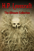 H.P. Lovecraft: The Ultimate Collection Book Cover