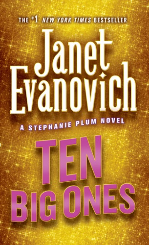 Janet Evanovich - Ten Big Ones