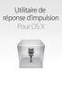 Apple Inc. - Aide Utilitaire de réponse d'impulsion artwork