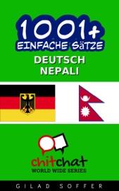 Download and Read Online 1001+ Einfache Sätze Deutsch - Nepali