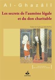 LES SECRETS DE LAUMôNE LéGALE ET DU DON CHARITABLE