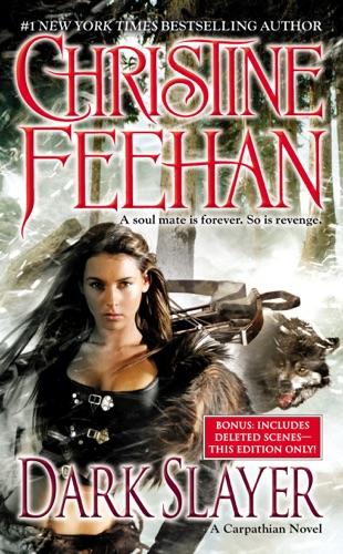 Christine Feehan - Dark Slayer