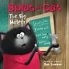 Splat The Cat The Big Helper