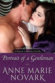 Portrait Of A Gentleman Historical Regency Romance