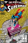 Adventures Of Superman 1994-  483