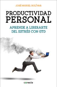 Productividad personal Book Cover