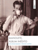 Fernando Martinez - Manolete, ГЎlbum inГ©dito ilustraciГіn