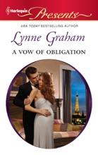A Vow Of Obligation