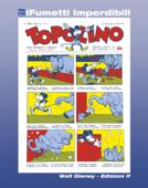 Topolino giornale n. 1 (iFumetti Imperdibili) Book Cover