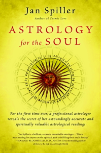Astrology for the Soul Book Cover