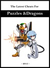 The Latest Cheats For PuzzlesDragons