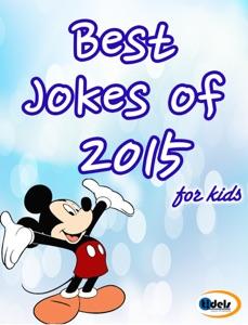 Best Jokes of 2015 da Tidels