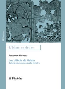 Les débuts de l'Islam La couverture du livre martien
